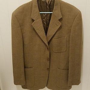 Sport Coat  / Blazer. Calvin Klein 42R